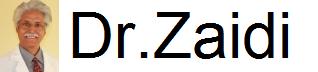 Dr. Zaidi