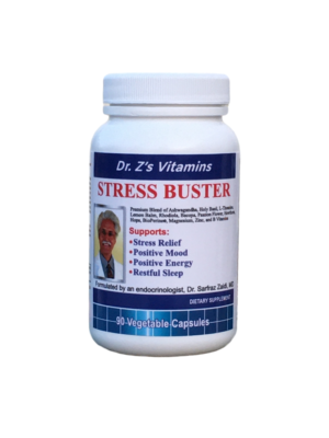 Stress Buster image
