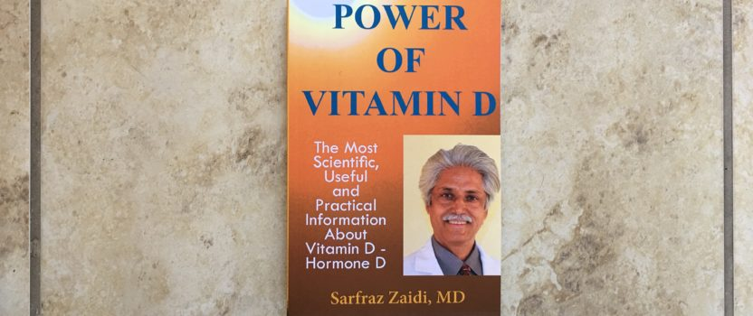 Vitamin D Deficiency and Autism Link – A Breakthrough Study