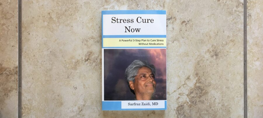 stress cure now - photo