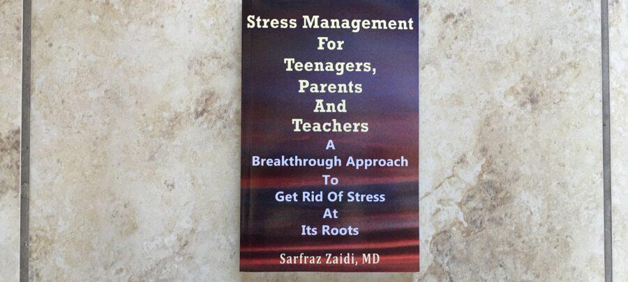 parents' stress - photo