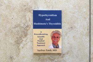 Hashimoto's book