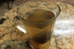 Z-Tea-Natural Remedy for Cold