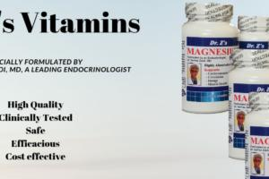 vitamins for diabetes
