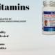 Top 11 Vitamins For Diabetes – Important Tool in Diabetes Control