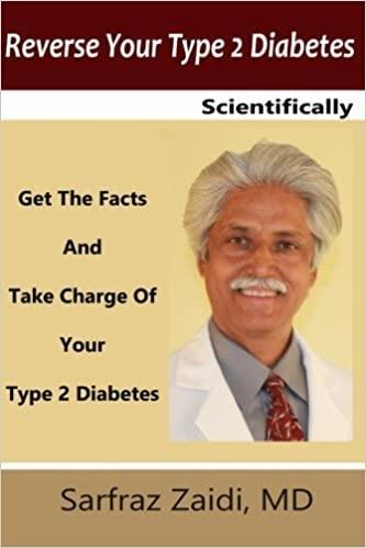 reverse-diabetes-book by Dr. Zaidi