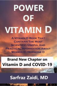 power of vitamin D book