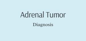 adrenal tumor